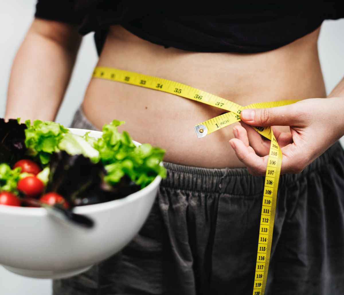 Why some are naturally lean?